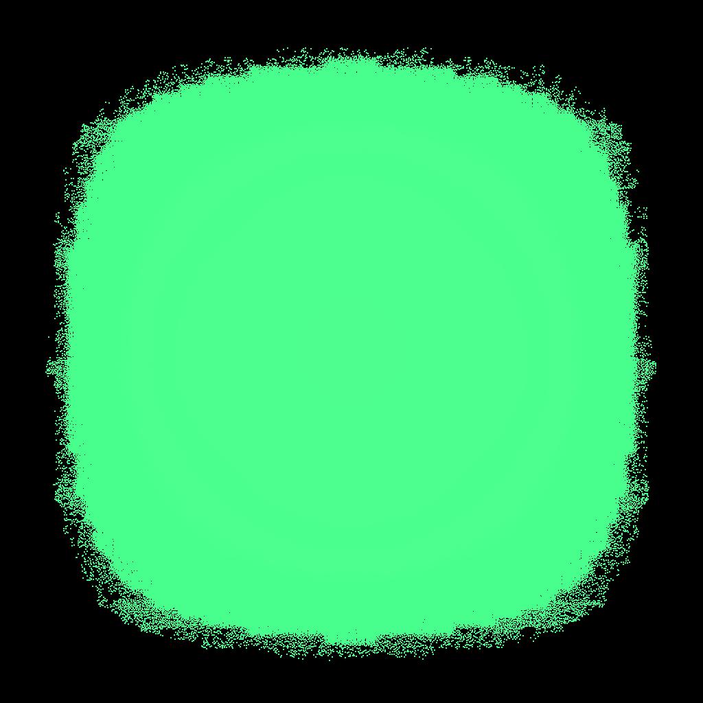 blurGreen