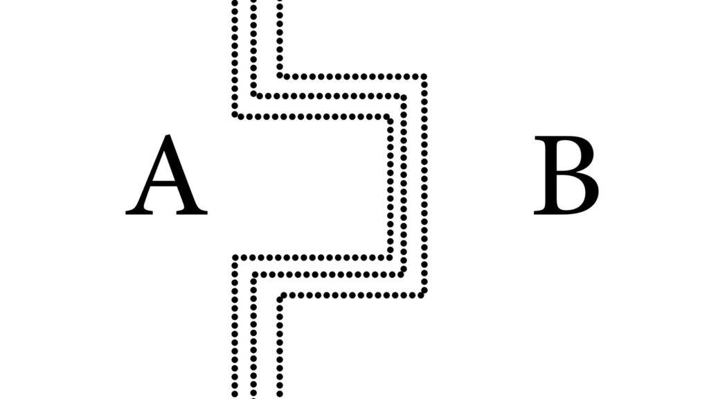 Zwischen Teil a und Teil b gibt es noch mehr Fehler, die sich fortsetzen.