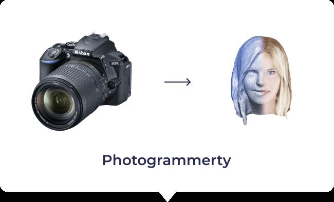 Photogrammerty